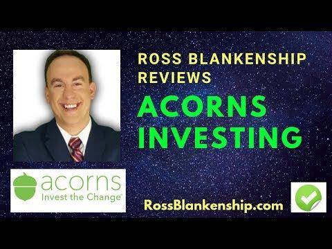 Generate Acorns Investing Review - Wow! Investors Be Careful! - AngelKings.com Screenshots