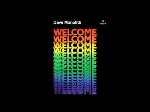 Dave Monolith -- Hot 32 Day