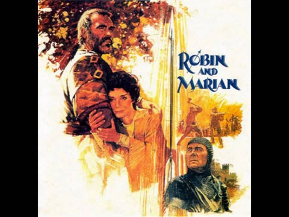 Download John Barry        -      Robin And Marian    ( 1976 )       Main Title