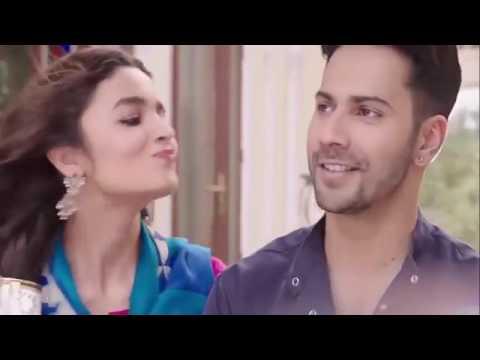 Bewaja New Romantic Song  Shreya Ghoshal,Atif Aslam  Ft Alia Bhatt And Varun Dhawan