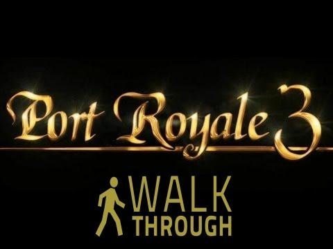 Task #14: Increase the Number of Workers in Cayman to 500 - Port Royale 3 Trader Walkthrough