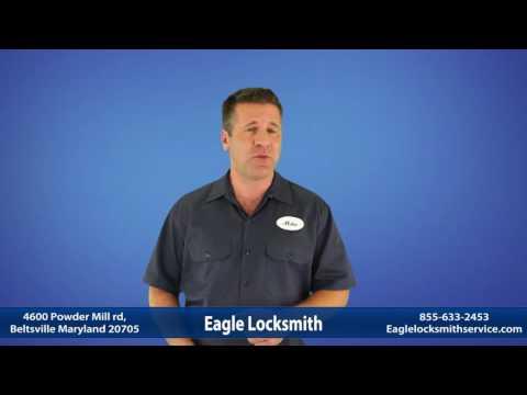 video:Eagle Locksmith
