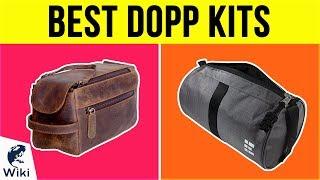 10 Best Dopp Kits 2018