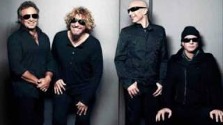 chickenfoot oh yeah  with lyrics.