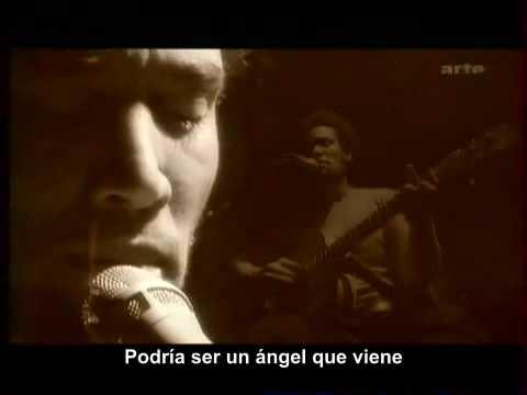 Esperando un Angel - Ben Harper (subtitulada)