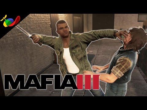 MAFIA 3 Gameplay ITA - Prendiamoci il Bordello!!! - 동영상
