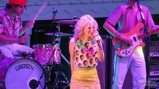 17/17 Paramore - Hard Times/Heart of Glass Mash-Up @ Parahoy 3 (Show #2) 4/08/18 Deep Search