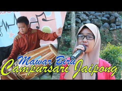 CAMPURSARI JAIPONG RANCAK MAWAR BIRU // REVITA AYU //CONTESA MUSIC
