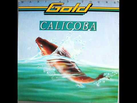 Gold   Calicoba Version Longue 1986   YouTube
