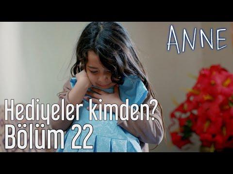 Anne 22. Bölüm - Hediyeler Kimden?