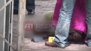 A1 Report - Vritet në atentat biznesmeni  Artan Santo me plumb në kokë