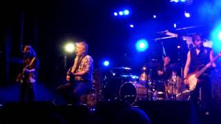 "Parabellum (4) - ""Bang Bang"" - Live du 08/06/14"