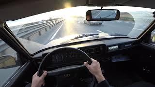 2011 ВАЗ 2104 1.6L Pov Test Drive