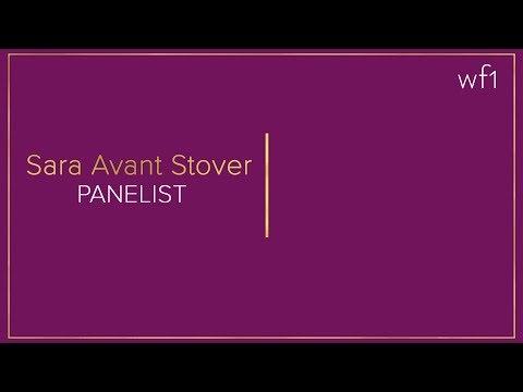 Wf1 Truthteller Tour: Sara Avant Stover