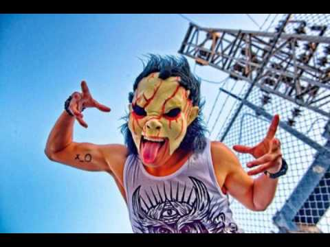 DJ BL3ND VS OBSESSION