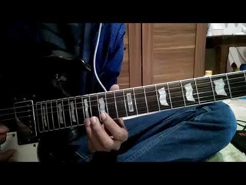Ungu - Disini Untuk Mu (melody Lesson)