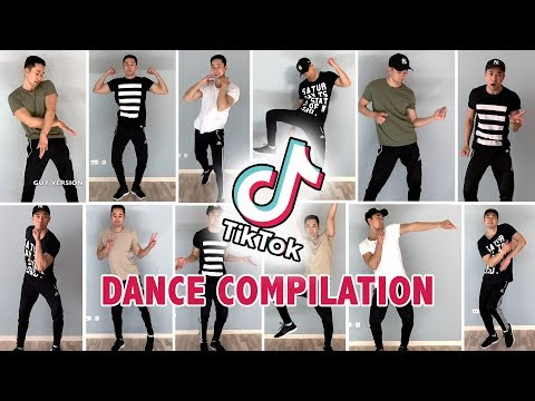 LEARN THESE TIK TOK DANCES STEP BY STEP