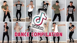 LEARN THESE TIK TΟK DANCES STEP BY STEP