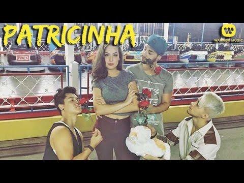 Trio YEAH - Patricinha (Clipe Oficial)