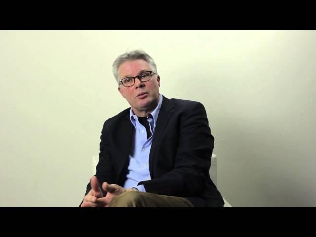 Zzp-expert Pierre Spaninks over ZP Facts