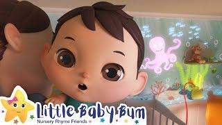 Ocean Lullaby    BRAND NEW   Little Baby Bum   Baby Videos   Fairy Tales & Stories   Moonbug TV