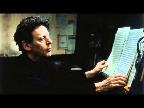Philip Glass  Truman Sleeps Extended Version