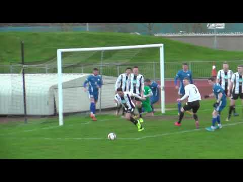 Grantham Buxton Goals And Highlights