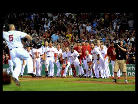 Red Sox 2013 TESSIE Season