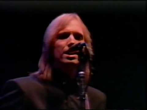 Tom Petty American Girl Live 1985 - (Best Version)