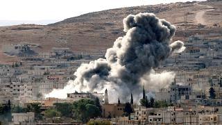 ستديو الآن 19-01-2017 قوات الأسد تشن هجوما لإقتحام الغوطة الشرقية