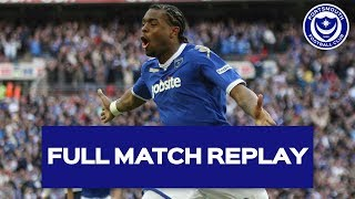 Full match replay powered by Utilita | 2010 FA Cup Semi-Final