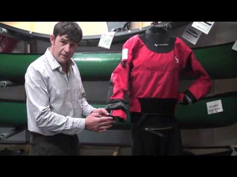 Clothing Typhoon Multisport 4 Drysuit