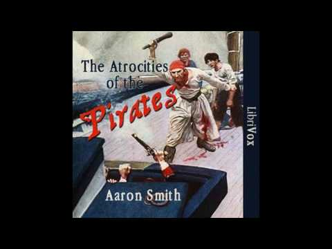 Atrocities of the Pirates by Aaron Smith #audiobook
