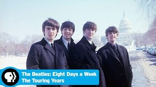 THE BEATLES: EIGHT DAYS A WEEK - THE TOURING YEARS | Official Trailer | PBS
