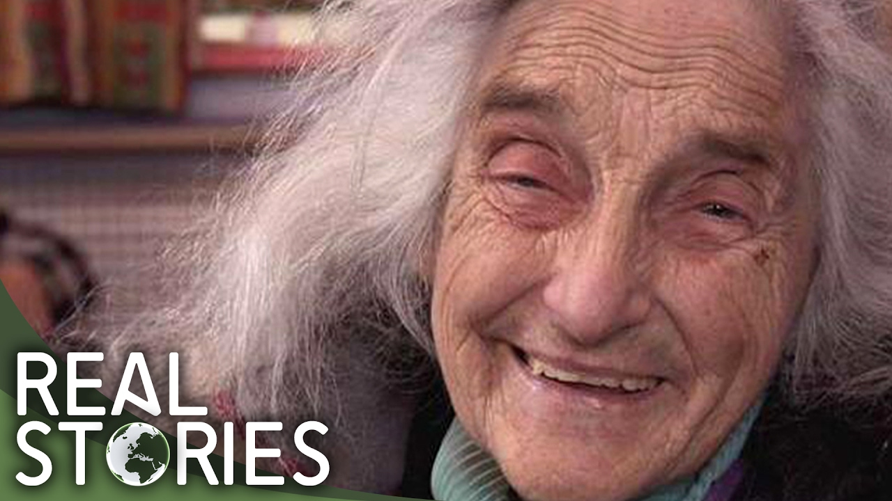 Golden Oldies (Elderly Poverty Documentary) | Real Stories