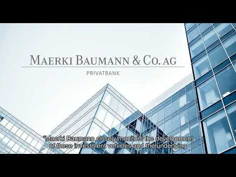 Maerki Baumann Is the Latest Swiss Bank to Embrace Crypto