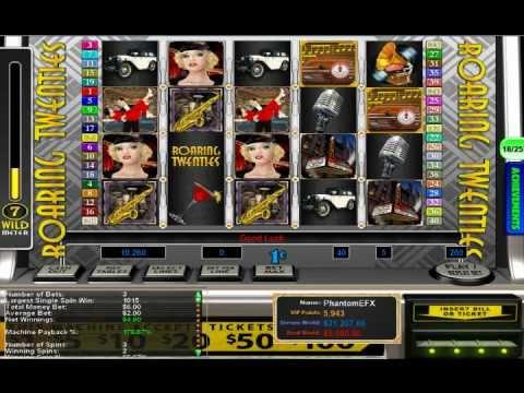 Double diamond deluxe slot machine