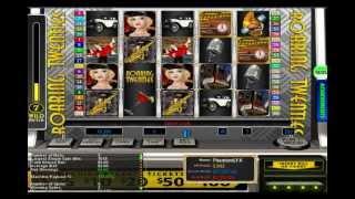 Reel Deal Slot Club New Release - The Roaring Twenties