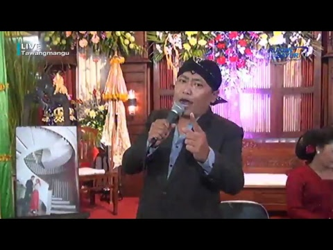 ERSA MUSIC LIVE TAWANGMANGU Wedding Dila & Chandra ///RUKUNSAYUR MULTIVISUAL Live Stream