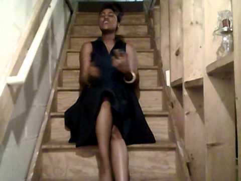 Jazmine Sullivan - Excuse Me (cover by Daysiastar)