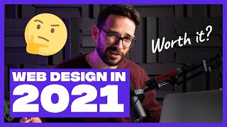 Should You Become a Web Designer in 2021?