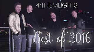 Repeat youtube video Best of 2016 Medley | Anthem Lights Mashup
