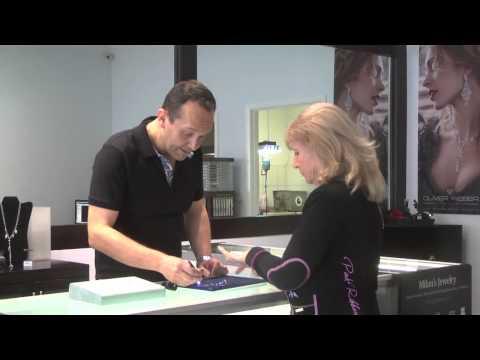 Milan's Jewelry in Sarasota, Florida - Jewelry Store & Jewelry Repair