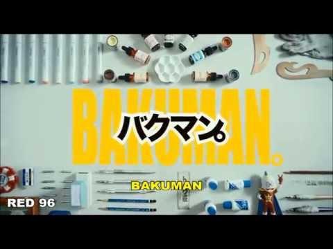 BAKUMAN LIVE ACTION TRAILER SUBESPAÑOL RED 96