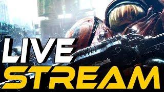 Live [🔴] StarCraft 2 - 28 ядерных ударов, терран действовал наверняка! (2x2 EU Team Ladder)