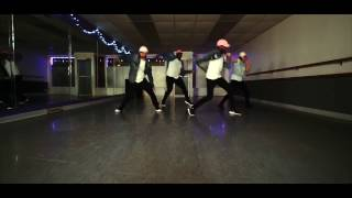 Leikeli47 - Money | Choreography By Abdul Johnson | Filmed x Brandon Couloute