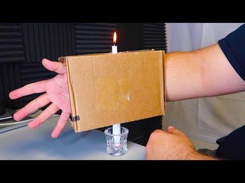 5 Simple Magic Tricks Anyone Can Do!