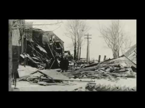 Halifax Explosion: One Family's Story