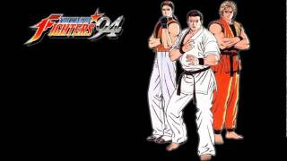The King of Fighters '94 - Ryuuko no Ken (Arranged)