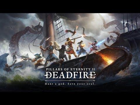 Секретная концовка Pillars Of Eternity 2: Deadfire